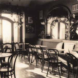 Caffe Montepulciano