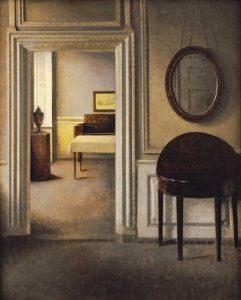 The Music Room, 30 Strandgade