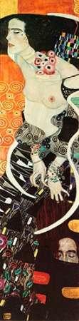 Judith II 1909