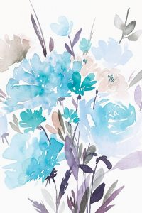 Summer Blooms I