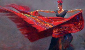 Blanket Dance