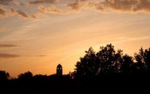 UV Sunset