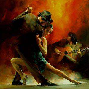 Tango Argentino III