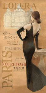 Ladies of Paris II