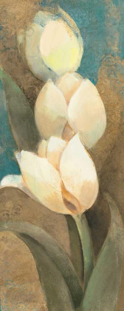 Tulip Trio Panel