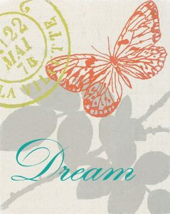 DREAM NATURE