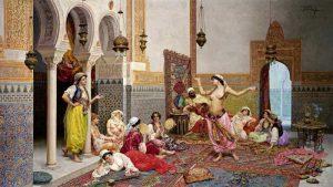 The Harem Dance