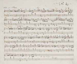 Valse Opus 70 No.1 In G Flat Major