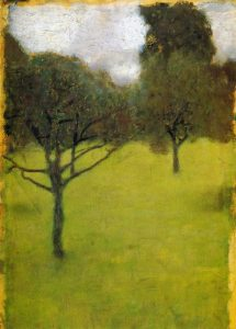 Orchard 1898
