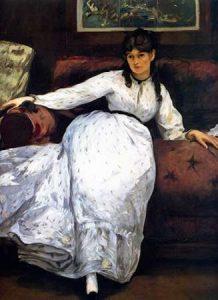 Berthe Morisot; le reVintage