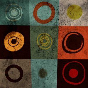 Tiles Circles