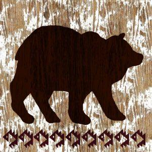 Wilderness Bear
