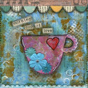 Morning Cup of Love