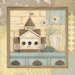 Birdhouse I