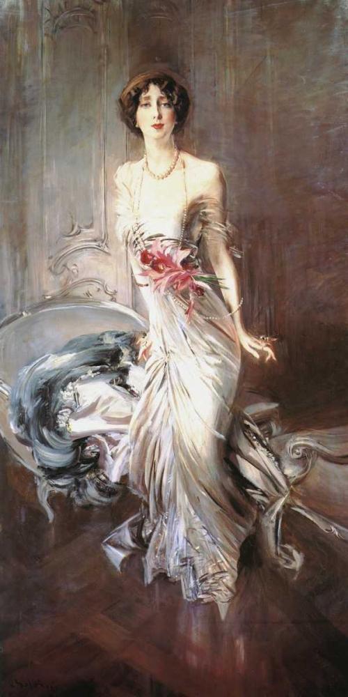 Madame Eugene Doyen