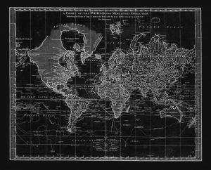 Vintage World Chart