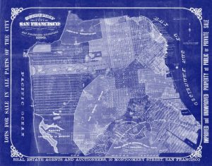 San Francisco Blueprint