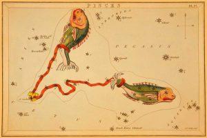 Pisces, 1825