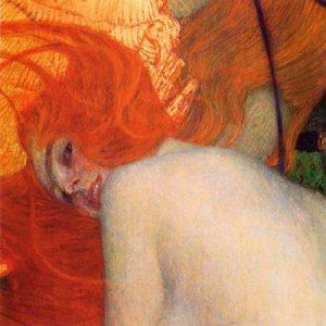 Goldfish (detail) 1902