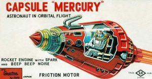 Capsule Mercury
