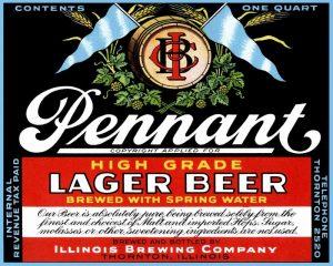 Pennant Lager Beer
