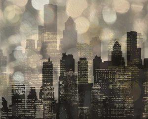 City L Lights