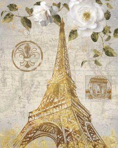 Le Jardin Eiffel