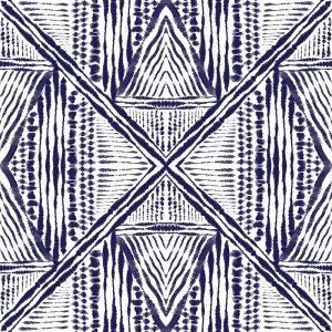 Inky Kaleidoscope II
