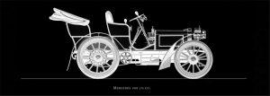 Mercedes 1900