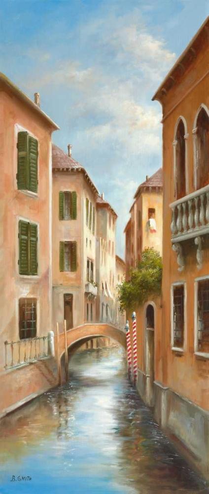 Memories Of Venice II