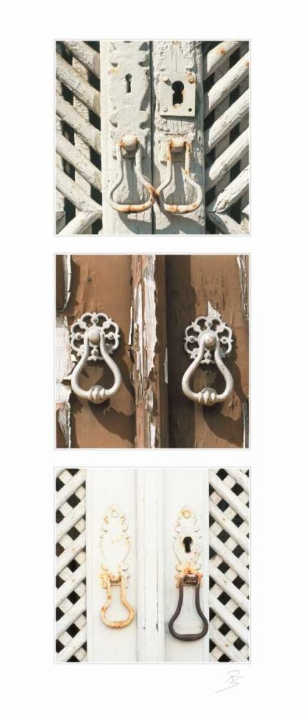 Door Handle II
