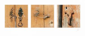 Door Handle III