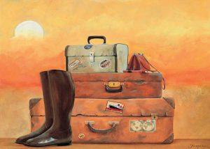 Travel I
