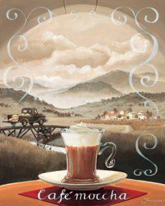 Cafe Moccha