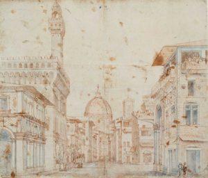 Firenze Perspective