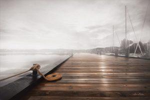 Newport Dock I