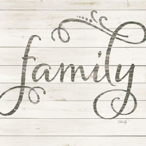 Simple Words – Family