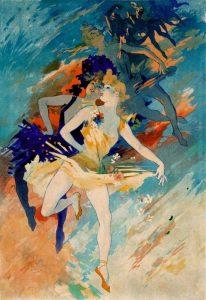 Les Arts / La Danse