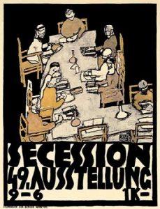 Secession/49. Kunstausstellung