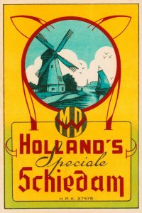 Hollands Speciale Schiedam