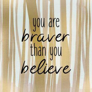 Brave 1