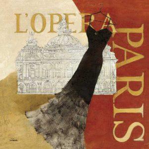 Paris Dress – L Opera