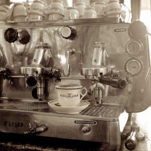 Tuscany Caffe – 1