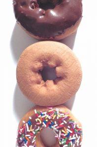 Doughnut Line VI
