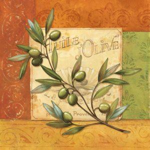 Olives du Midi I