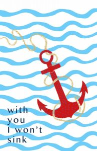 Sweet Anchor I