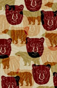 Nature Lodge Pattern I
