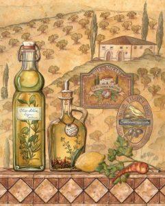 Flavors of Tuscany II