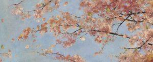 Osaka Blossoms I – Mini
