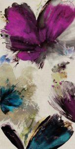 Midsummer Blooms I